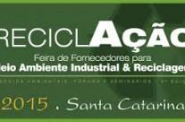 Reciclação  – Santa Catarina 04/2015